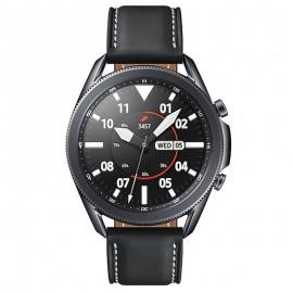 Montre Connectée SAMSUNG Galaxy Watch 3 45mm - Noir (SM-R840NZSAMEA)