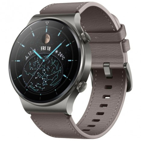 HUAWEI Watch GT2 Pro - Silver (ANDES-B29-S)