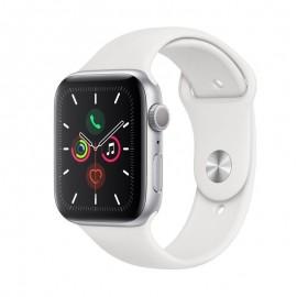 Montre Connectée Apple Séries 5 44mm - Silver (MWVD2LL-A)