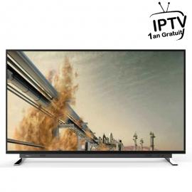 "Téléviseur Toshiba 75"" Ultra HD 4K Smart TV Android / WiFi (TV75U7750)+ ABON IPTV 1AN"