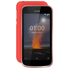 Smartphone NOKIA1 4G  Rouge BU (NOKIA1-RED)