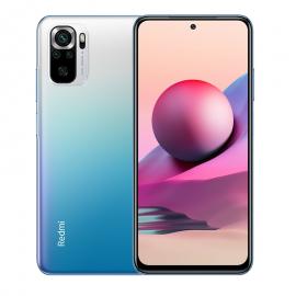 Smartphone XIAOMI Redmi Note 10S 8/128G OCEAN BLUE (REDMI-NOTE10S-BL)