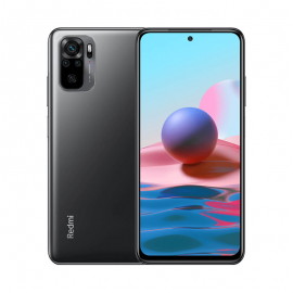 Smartphone XIAOMI Redmi Note 10S 6/128G ONYX GRAY (REDMI-NOTE10S-OG)