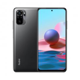 Smartphone XIAOMI Redmi Note 10S 8/128G ONYX GRAY (REDMI-NOTE10S-G)
