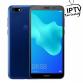 Smartphone HUAWEI Y5 Prime 2018 4G Bleu