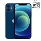 iPhone 12 Mini 64 Go - Bleu (MGE13AA-A)