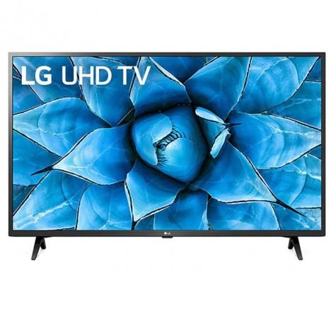 """Téléviseur LG 43"""" 4K SMART HDR - Noir (43UN7340PVC.AFTE)"""