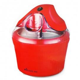 Machine à Glace TOPMATIC - Rouge (BL-1380-ROUGE )