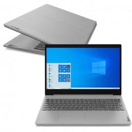 PC Portable LENOVO IP3 15IIL05 i3 10è Gén 8Go 1To - Platinum Grey (81WE0162FG-8)
