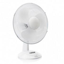 Ventilateur de table TRISTAR Blanc -(VE-5978)