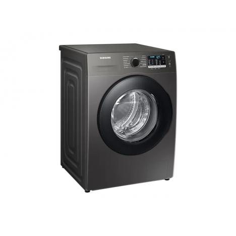 Lave-linge SAMSUNG Ecobubble™ 7kg - Inverter - Noir (WW70TA046AX)