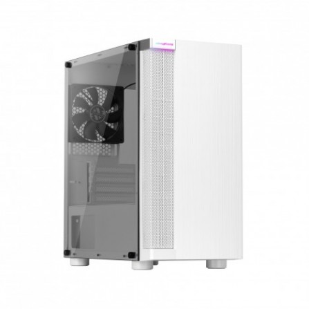 Pc Gamer - AEROCOOL - Ryzen 3 3100 - 8Go - 240 Go SSD - GTX 1650 4GO (SX-B)
