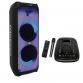 Haut parleur TRAXDATA  bluetooth Mobile 120W - Noir (TRX-100)