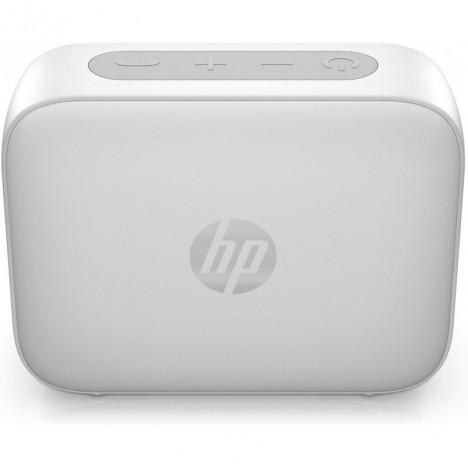 Haut Parleur HP 350 Sans Fil - Silver (2D804AA)