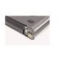 Tapis Roulant Pliable TOORX - 100 KG - Gris (Wp-G)