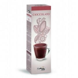 Paquet de 10 Capsules à Café CAFFITALY (CAFFITALY-E'CIOK)