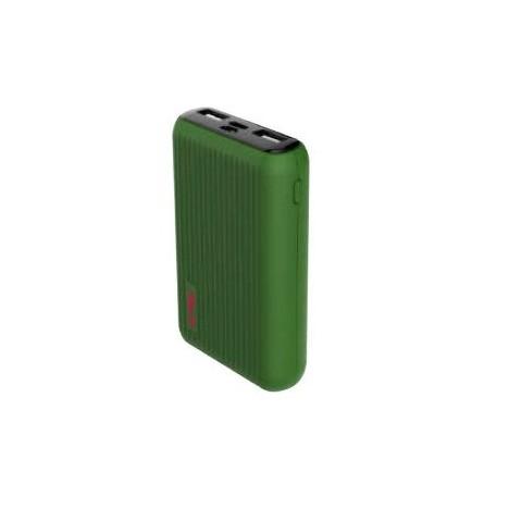 Power Bank ARTEK S10000 mAh - Vert (37966)