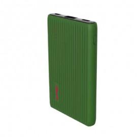 Power Bank ARTEK S5000 mAh - Vert (37968)