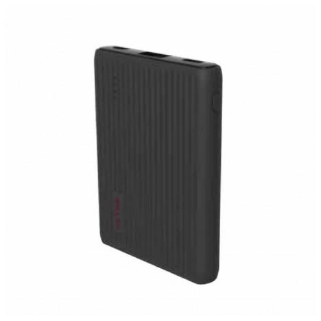 Power Bank ARTEK S5000 mAh - Noir (37967)