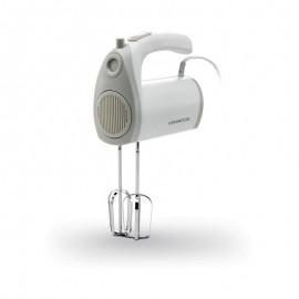 Batteur à Main KENWOOD - 300W - Blanc (HMP20)