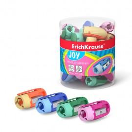Taille-crayon en plastique Erich Krause® (21825)