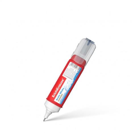Stylo correcteur ErichKrause® Arctic white (780)