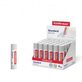 Glue stick ErichKrause® Standard - 6g (48029)