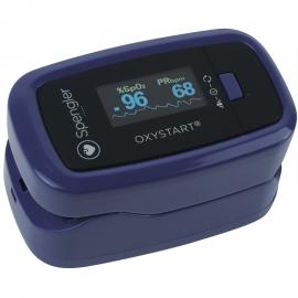 Oxymètre Spengler OxyStart de Pouls -bleu (3700446041809)