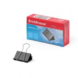 Pinces à reliure ErichKrause® - 19 mm (25086)