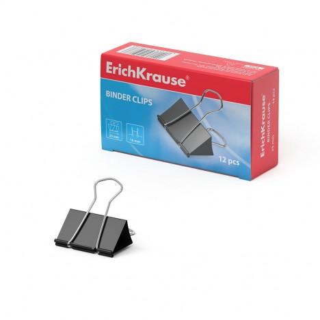 Pinces à reliure ErichKrause® - 25 mm (25087)