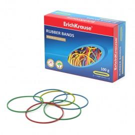 Bandes élastiques ErichKrause® colorées - 40 mm (16396)