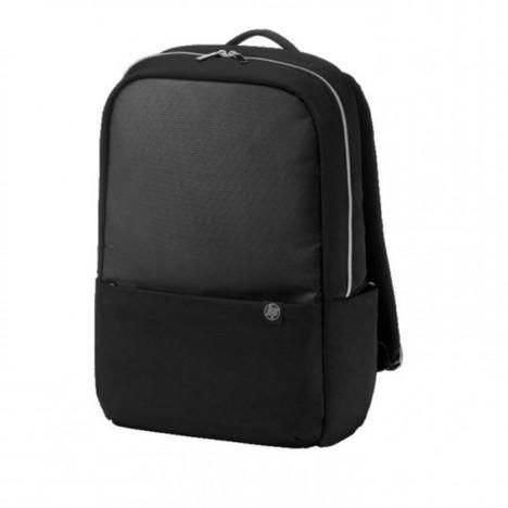 """Sac à dos HP Pour PC Portable 15.6"""" - Noir&Silver (4QF97AA)"""