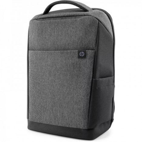 "Sac À Dos HP Pour Pc Portable 15.6"" Renew Travel - Gris (2Z8A3AA)"