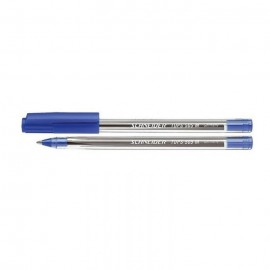Stylo à Bille SCHNEIDER TOPS 505 M 1.4 mm Bleu (15060 )