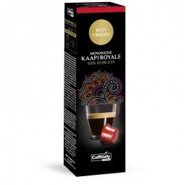 Paquet de 10 Capsules à Café CAFFITALY Kappy Royale (CAFFITALY-Kappy-Royale)