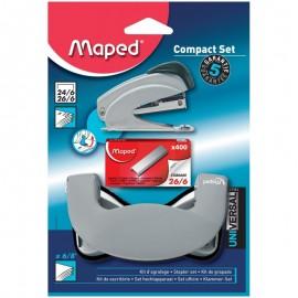 Kit Agrafage MAPED mini Universal Métal -(895005)
