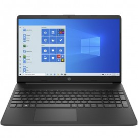 Pc Portable HP 15s-eq1017nk AMD Ryzen 5 - 8Go - 512Go SSD - Noir (2Q9H9EA)