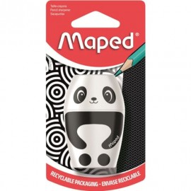 Taille Crayons MAPED Shakky 1 Trou 25 - (34012)