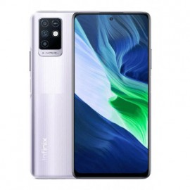 Smartphone INFINIX Note 10 - 6Go - 128Go - Violet (x693-10PR)