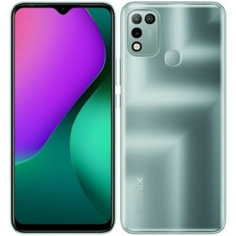 Smartphone INFINIX Hot 10 - 6Go - 128Go - Vert (x692-10GR)