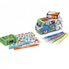 Kit Paper Toy MAPED à Décorer-(907017)