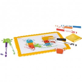 Kit COLOR & PLAY Artist Board MAPED Magnétic Créations (907100)