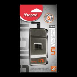 Perforateur MAPED Universal Métal 10/12F 2T (061000)