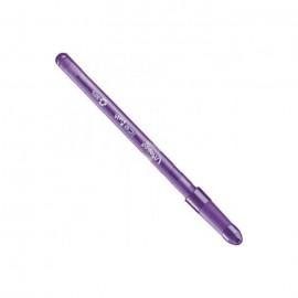 Pack De 10 Stylo à Bille MAPED Ice Fun - Violet ( 224552 )
