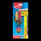 Crayon MAPED couleur strong +1crayon noir +Taille - crayon Gratuit (862723)