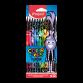 Boite de 12 Crayon  MAPED Couleur BLACK MONSTER - (862612)
