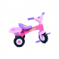 Tricycle Love Puk Rodeo - Rose (T227)