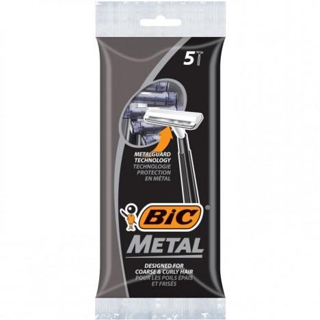 BIC® Metal Pouch 5 - (3086125705416)