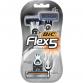 BIC® Flex 5 Blister de 2- (070330732315)