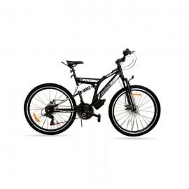 "Bicyclette VTT BLACKDOWN RODEO 26"" - Noir (6026 C21)"